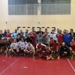 Solidna igra proti udeleženki svetovnega prvenstva v Katarju