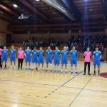 Slovenska rokometna reprezentanca ponovno v Murski Soboti