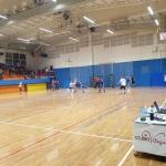 Pokal 2019/20: Sevnica tudi v drugo premagala Pomurje