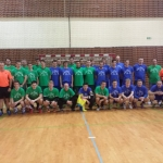 "Odigrana tekma ""All star"" 2015 v 2. DRL"