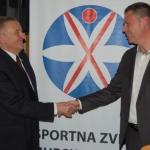 Andrej Gomboši nov predsednik športne zveze Murska Sobota