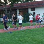 Začetek priprav na sezono 2011/12