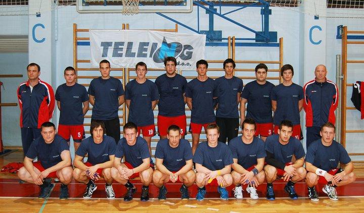 Ekipa 2010/2011