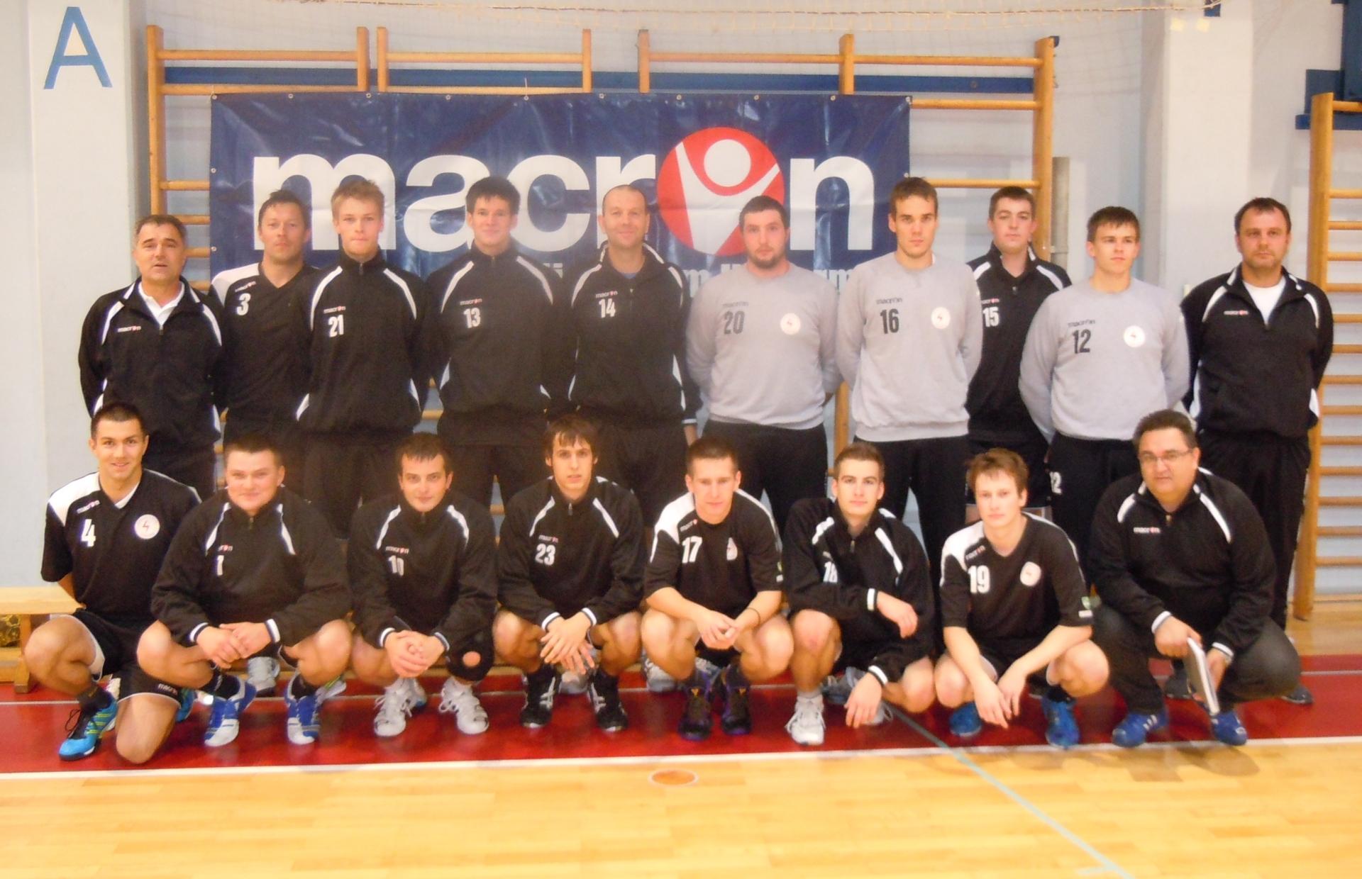Ekipa 2011/2012